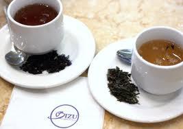 2 cups tea