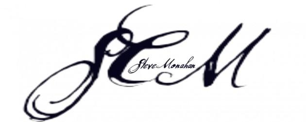 steve monahan, www.stevemonahan.me