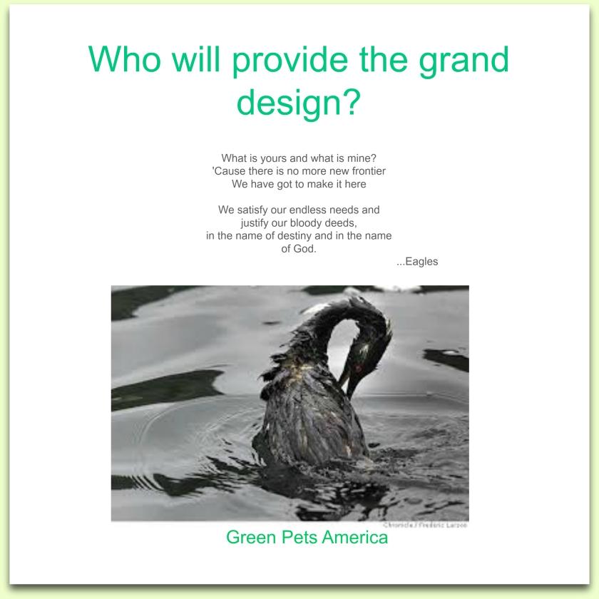 Grand Design Poster