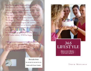 BookCoverPreview 365LIFESTYLE