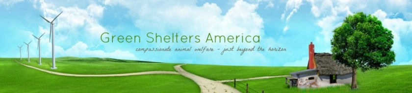 green shelters america